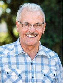John Richardson Premier Plastics President